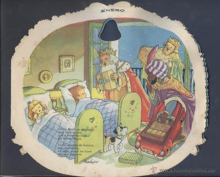 Resultado de imagen de el libro del año ferrandiz