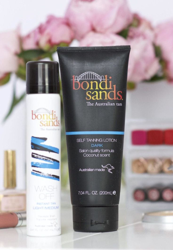 Most Popular Posts of 2016 | Bondi Sands Tanning Review | MadeFromBeauty.co.uk