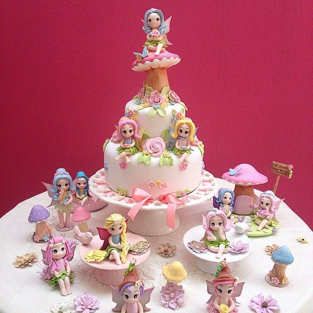 16 best images about Fadas, Fairy, Fairytale on Pinterest ...