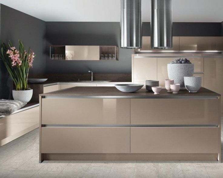 Schön 25 Modern Kitchens Schröder   Perfection In Every Detail