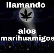 Resultado de imagen para imagenes de marihuana y amigos