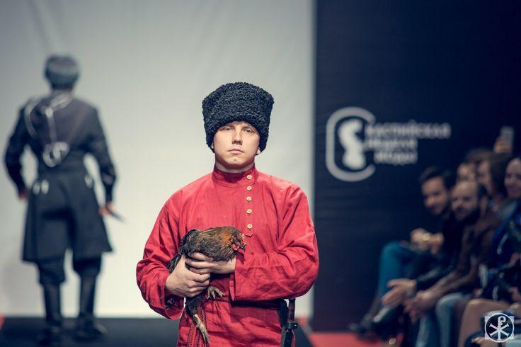 Каспийская неделя моды 2015 – 65 фотографий
