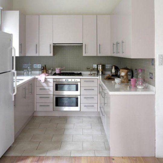 Rose Quartz U0026 Serenity: Kitchens In Pantoneu0027s Colors Of The Year U2014 Interior  Design