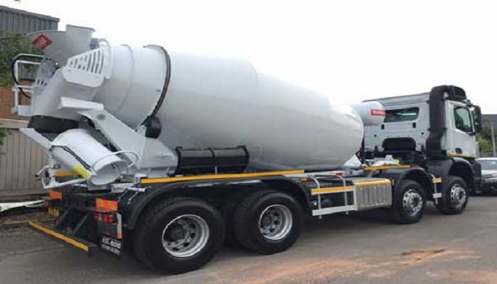 Global Concrete Mixers Truck Sales Market 2017 - Oshkosh Corporation, SANY, ZOOMLION, LiuGong, TORO - https://techannouncer.com/global-concrete-mixers-truck-sales-market-2017-oshkosh-corporation-sany-zoomlion-liugong-toro/
