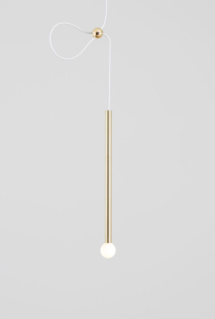 Current Strike Pendant Light | DSHOP