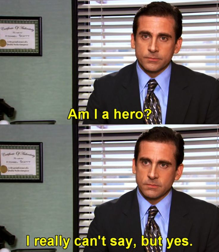 Funny Office Quotes: 20 Times Michael Scott Understood Teaching