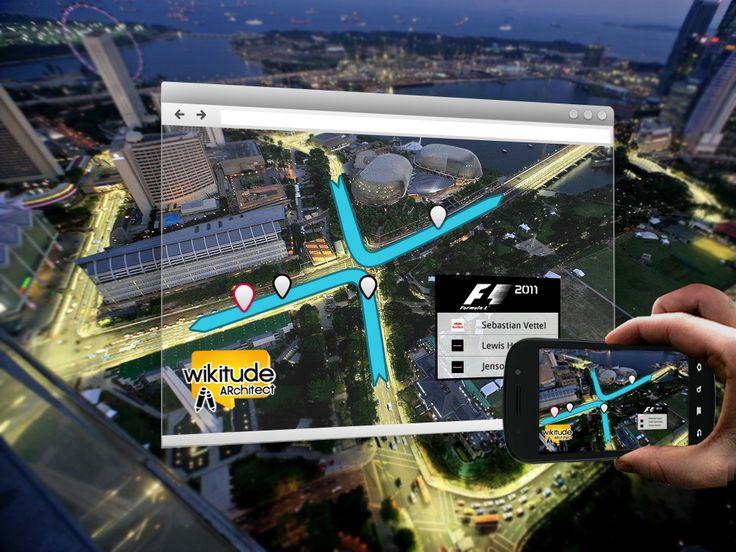 19 aplicaciones de realidad aumentada #ccfuned #RealidadAumentada #app