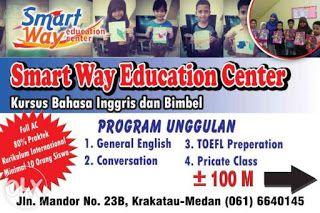 Jasa Kursus Bahasa Inggris dan BIMBEL