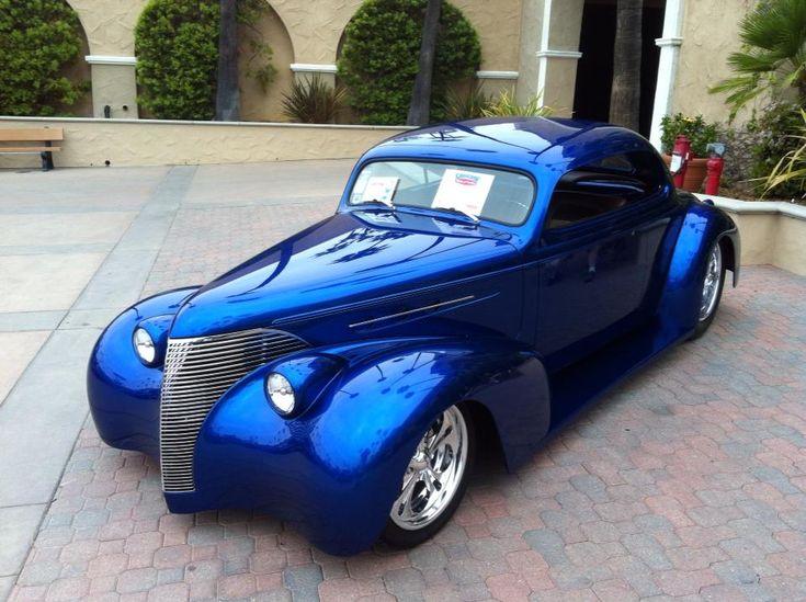 Best Hot Rods Images On Pinterest Custom Cars Street Rods