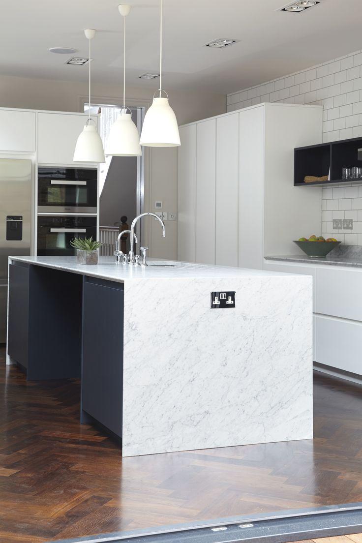 Fantastisch Beleuchtung In Der Küche Erweiterungen Bilder - Ideen ...