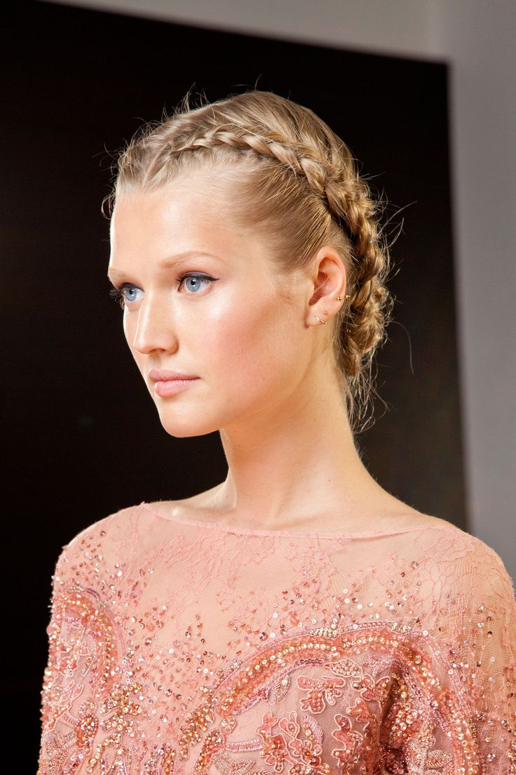 best braids images on pinterest hair makeup long hair and hair dos