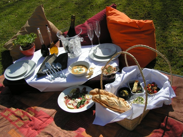 South Africa's 45 best picnic spots