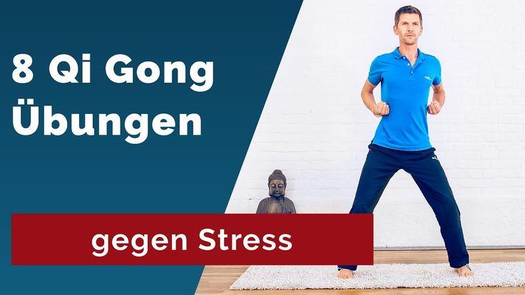 Youtube Qi Gong 18 übungen