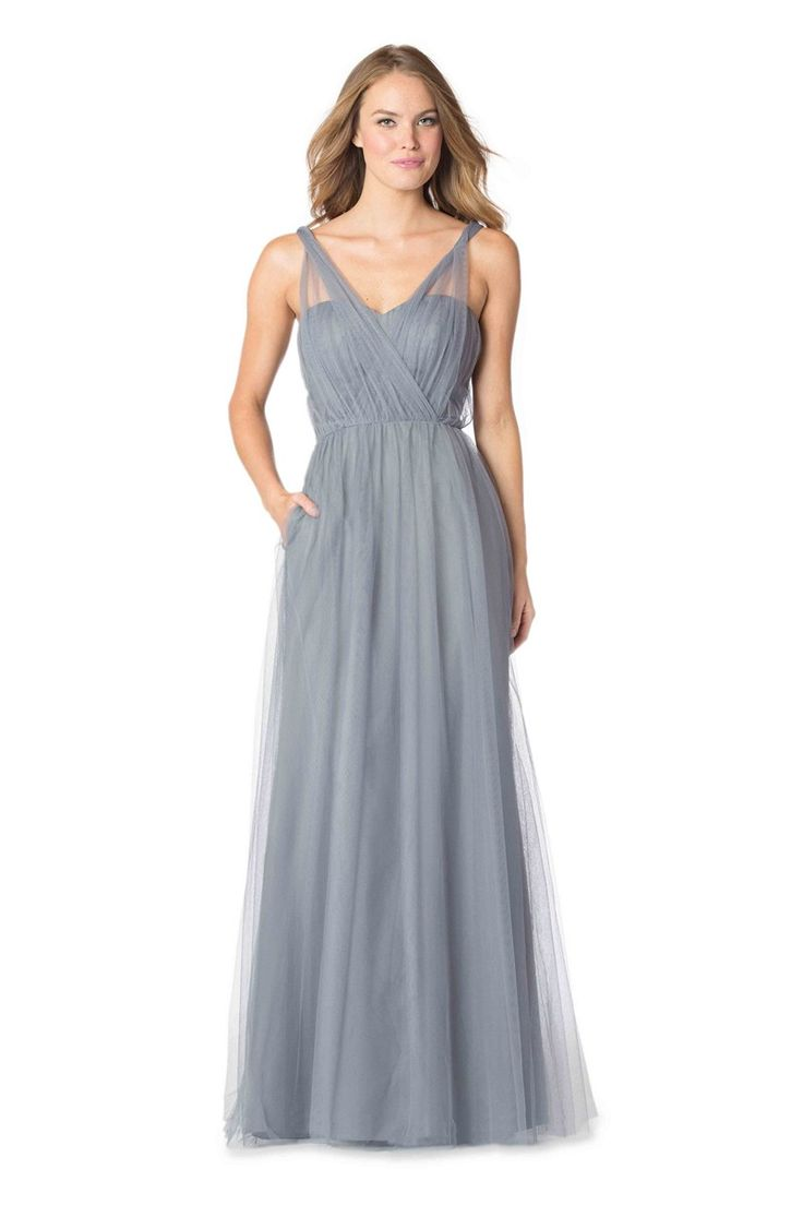 Bari Jay BC-1626-S Cocktail-Length Convertible Bridesmaid Dress | MadameBridal.com