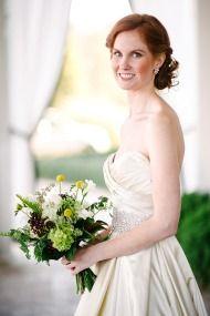 Traditional North Carolina Wedding at Proximity Hotel