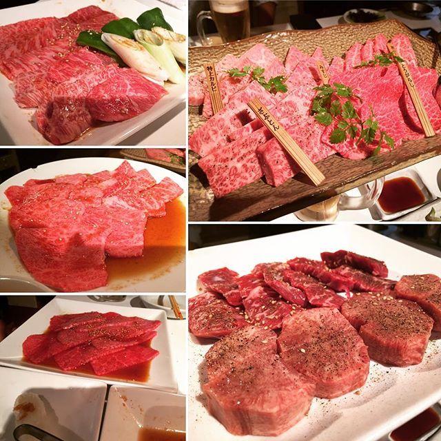 社内ワーキングメンバーでの決起会✨ ・ 決起会といえば、肉🍖🍖🍖 ・ やはりYAZAWAコスパよすぎ、、、 ・ お肉どんだけ出てくるんだって感じだし飲み放題だし、、、ライス食べなくても満足😁🍚 普通でもよすぎだけど、さらによすぎ😂 ・ あれもこれもそれもナオミさんのおかげです💓今でも恩恵受けまくってます😂😂😂 ありがとうございます‼️‼️ ・ #東京グルメ #下北沢グルメ #焼肉 #肉 #肉食女子 #肉テロ #肉スタグラム #コスパ #リーズナブル #希少部位 #飲み放題 #foodstagram #gourmet #屋台まんぷくラン #やっぱコスパ #デブエット #だから痩せない #ライス抜き #ハイボール #ランニング女子
