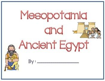 egyptian and mesopotamian society essay The mesopotamian women had little impact on their society, while certain egyptian women were able to gain highly influential positions in their society one egyptian woman even became the queen of egypt, alongside her son.