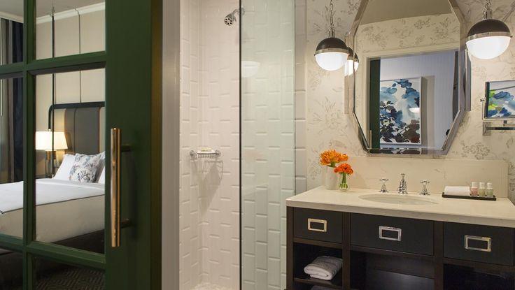 Winston-Salem Hotel Photos | Kimpton Cardinal Hotel Photos