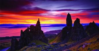 Highlands and Islands  Wee tour Scotland