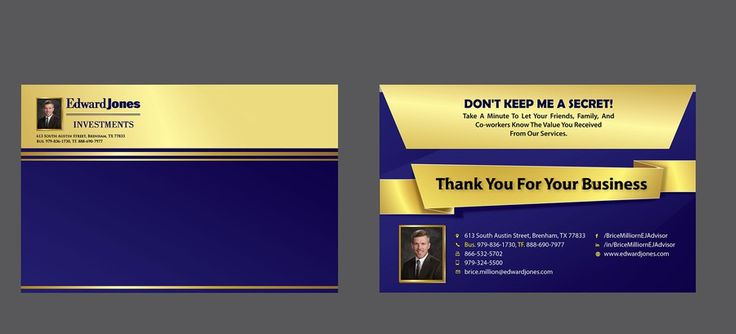 Custom 6x9 Envelope for Business by Henz_li