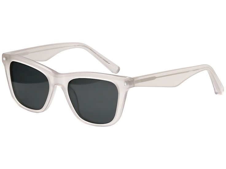 ELIZABETH AND JAMES ELIZABETH AND JAMES - CAMPBELL (CLOUD/SMOKE MONO) FASHION SUNGLASSES. #elizabethandjames #