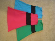 Powerpuff Girls Costumes                                                       …