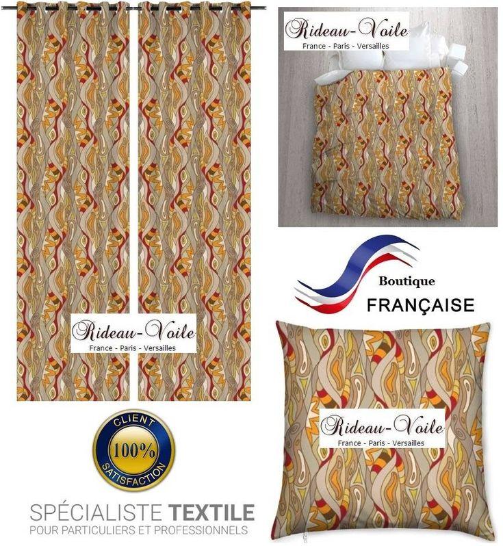 les 59 meilleures images du tableau tissu imprim motif style africain pagne wax ankara rideau. Black Bedroom Furniture Sets. Home Design Ideas