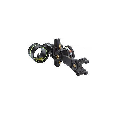 Sights 20845: Hha Sports Kp-5510 Optimizer Lite King Pin 1 Pin Compound Bow Sight .010 Pin -> BUY IT NOW ONLY: $274.81 on eBay!