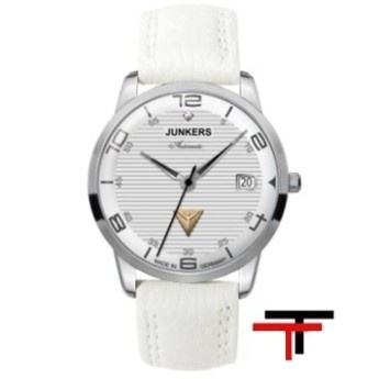 Relojes Automaticos Mujer Junkers  http://www.tutunca.es/reloj-junkers-automatico-mujer