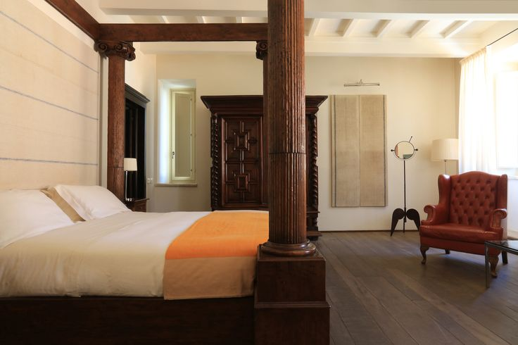 Home - Relais & Chateaux Palazzo Seneca