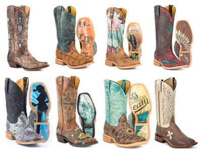 Win your choice of any boot we sell. Ends Sept 30, 2017. You may enter once each day. (up to $325 in value) We Love our Fans! Fast to enter...