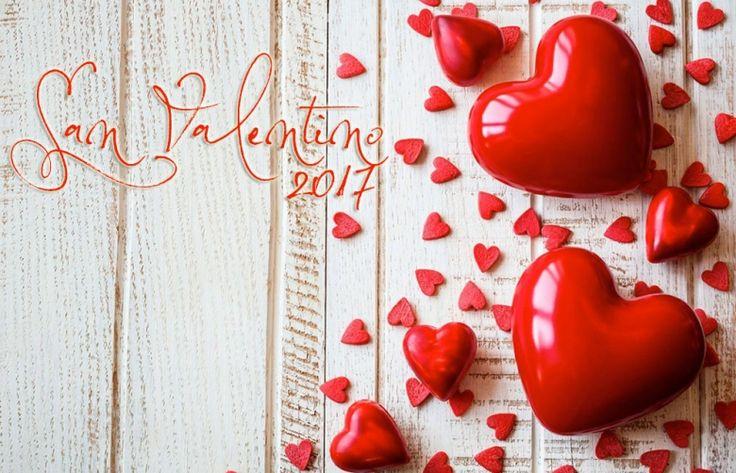 Offerta Hotel San Valentino 2017