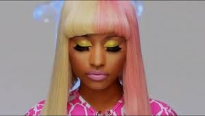 "nicki minaj + moment 4 life = ""   i wish that i could have this moment for life, for life, for life - cuz in this moment i just feel so alive, alive, alive """