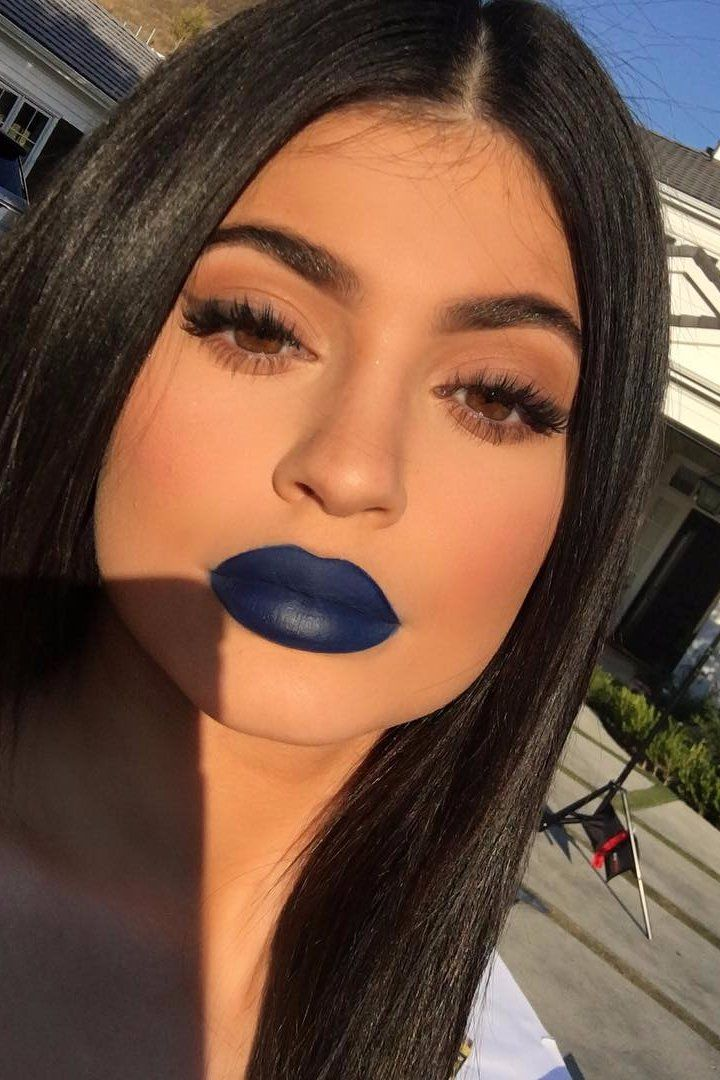 Pin for Later: This News May Make You Think Twice About Buying Kylie Lip Kits