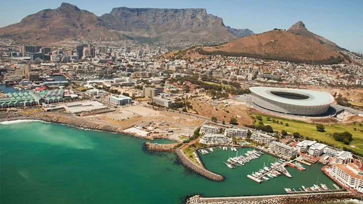 Cape Town, South Africa: Capetown, Town Sudafrica, Tanzania Zambia South Africa, Travel, Cape Town, Town South