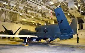 USA Aviation NEWS: Flight- time Milestones Announced by Military UAV ...
