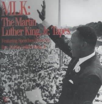 Martin Luther King - Martin Luther King Jr. Tapes