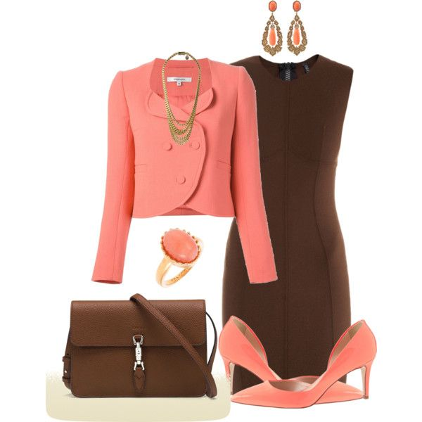 A fashion look from July 2014 featuring Lisa Marie Fernandez dresses, Carven blazers and J.Crew pumps. Browse and shop related looks.