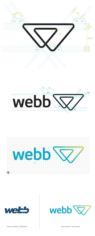 Webb on Behance