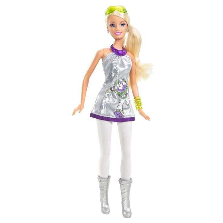 Best Barbie Dolls And Toys : Best images about toy story barbie metallic tank