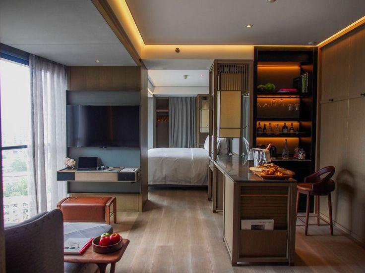chao hotel beijing