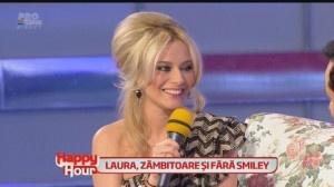 Laura Cosoi vrea sa-si intemeieze o familie ! -Pentru Femei