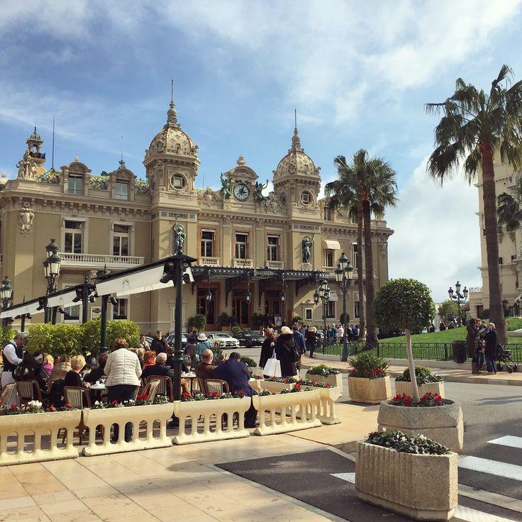 Casino  #montecarlo #monaco #southoffrance #frenchriviera #casino
