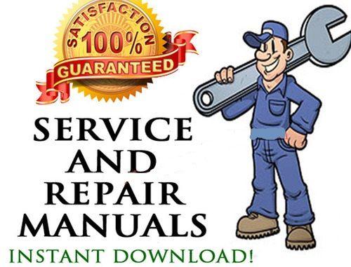 36 best Service Manual images on Pinterest