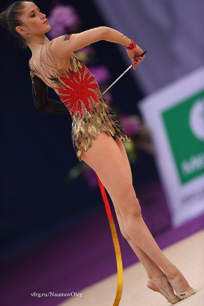 Neviana Vladinova  (Bulgaria), Grand Prix (Moscow) 2017