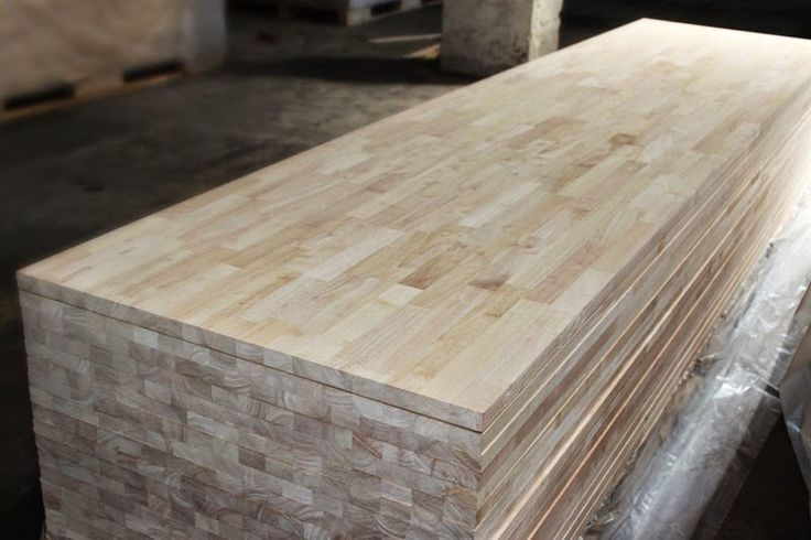 Teak (Tectona Grandis) Laminated Board    Lamination boards made from Wood finger jointed and compressed together. The sizes of the ...