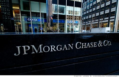JP Morgan ChaseCollection Business, Jpmorgan Chase, Jp Morgan, Job Employment, Admire Company, Employment Partner, 500 Company, Jamie Dimons, Retail
