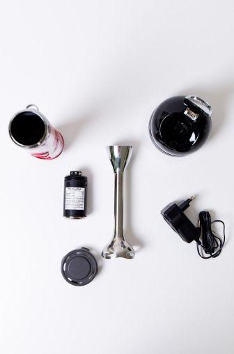 KitchenAid Artisan Stabmixer 5KHB3583 (3 von 6)