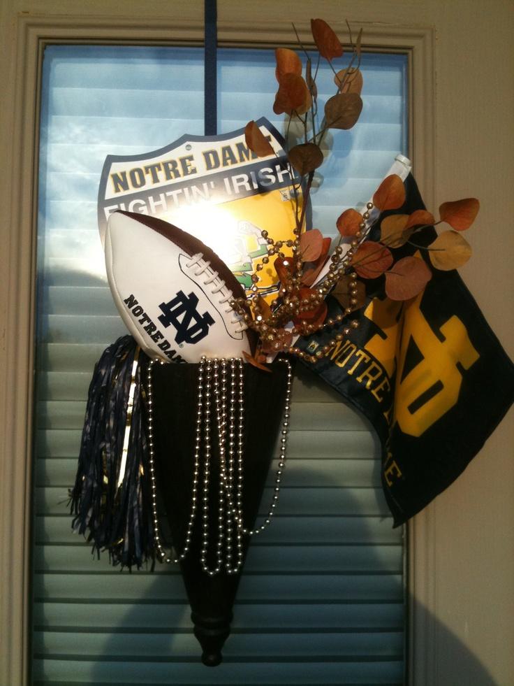 Notre dame door decor home decorating pinterest for Notre dame home decor