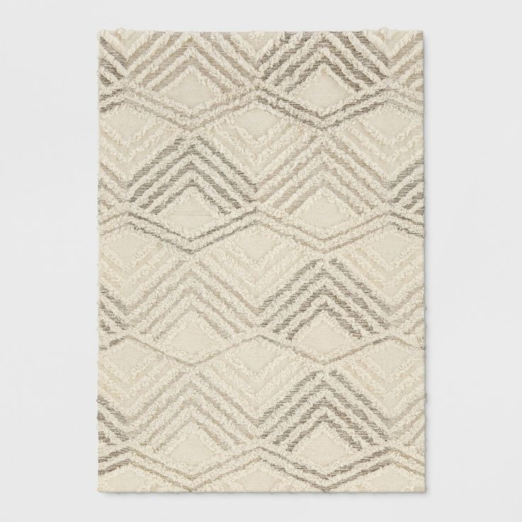 Top 25+ Best Cream Shag Rug Ideas On Pinterest